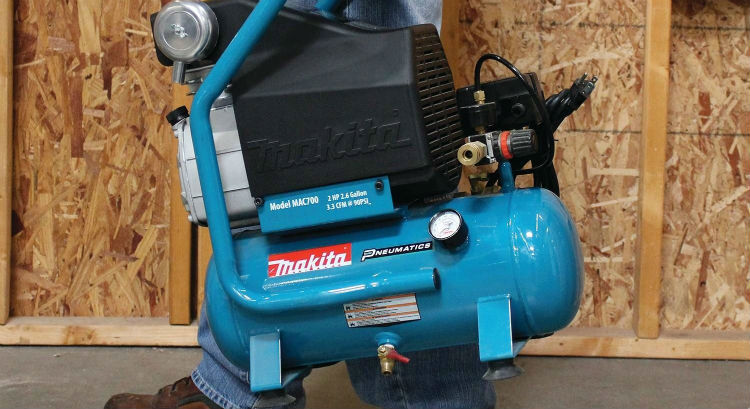 Some Of The Best Portable Air Compressors?