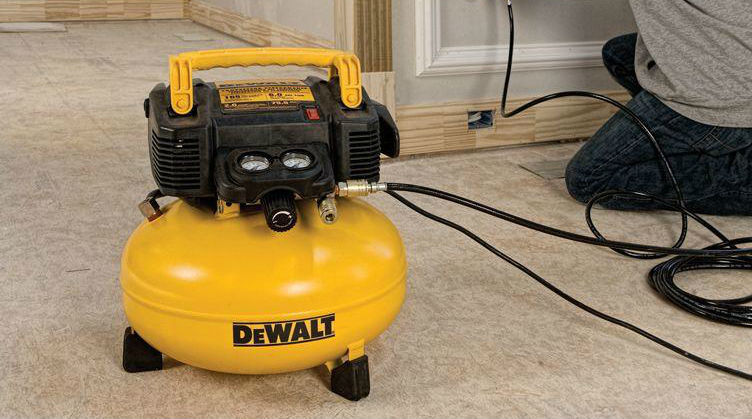 What Are The Best Air Compressors Under $200?