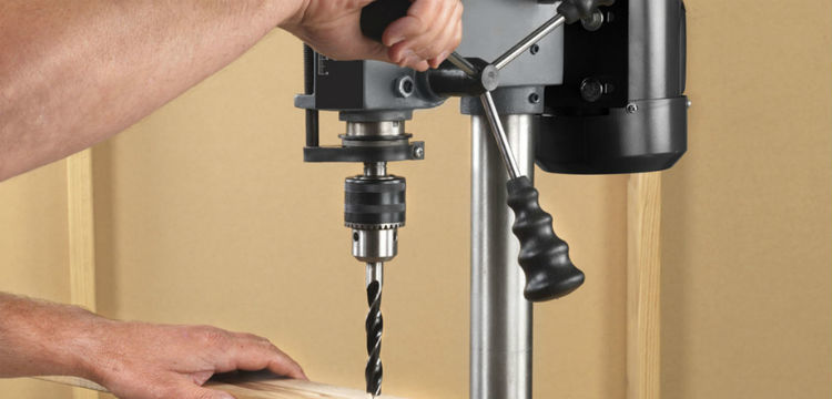 A Drill Press Buying Guide Helpful Article For Newbies