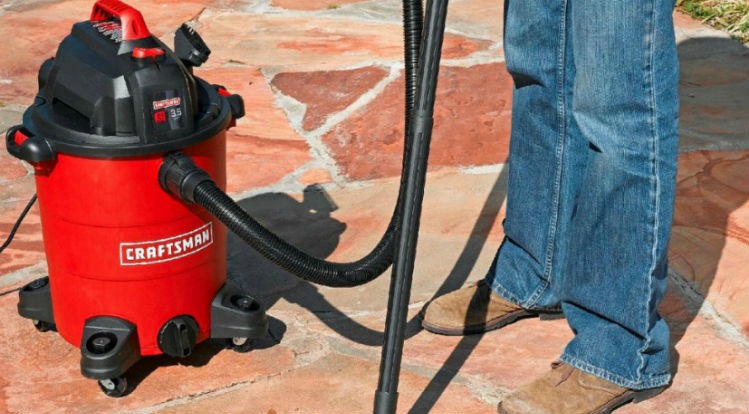 A Detailed Buyers Guide For WetDry Vacuums