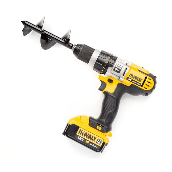 garden auger drill bit. Garden Auger Bit Drill