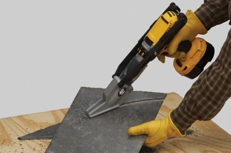 Shears For Cutting Natural Slate