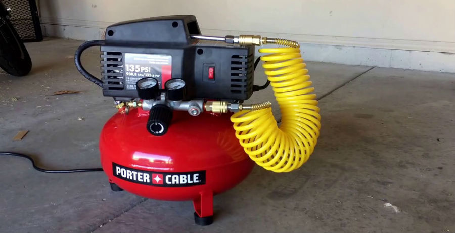 What Are The Best Air Compressors For Homeowners