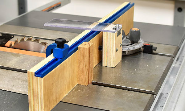What kind of cuts can you make on a table saw a table saw jig for cross cutting greentooth Images