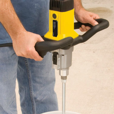 7 Of The Best Mixing Drills (For Concrete, Mortar, Drywall