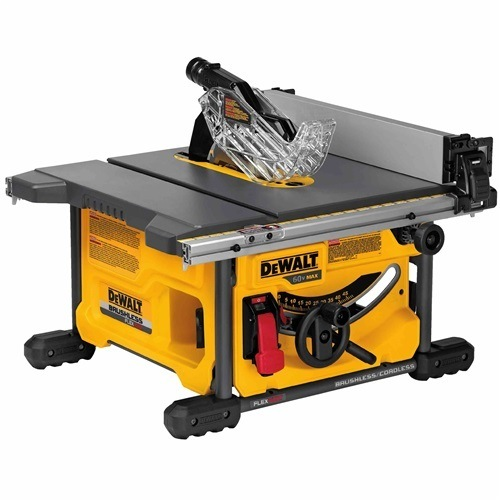 6 Of The Best Dewalt Table Saws [A Thorough Comparison]