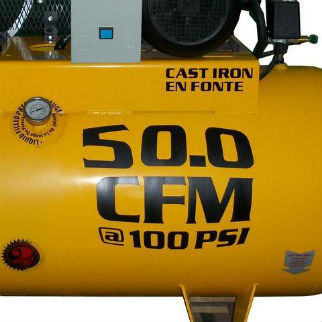 What Does CFM On An Air Compressor Mean?