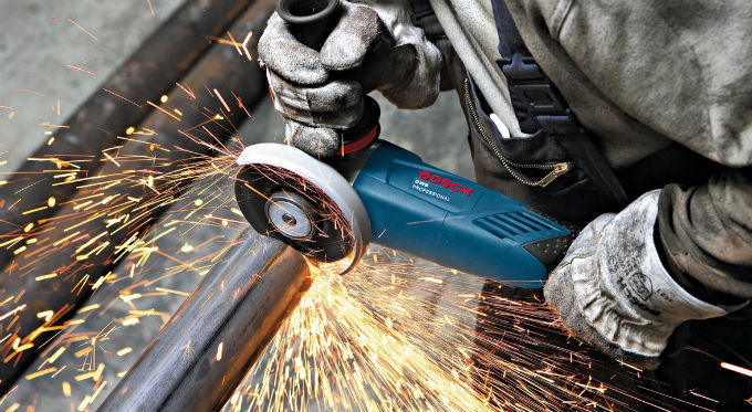 A Simple Angle Grinder Buying Guide