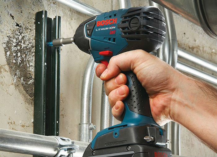 Impact Drivers, A Helpful Buying Guide