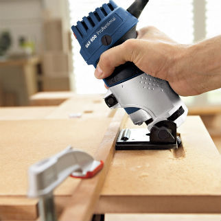 A Helpful Wood Router Buying Guide