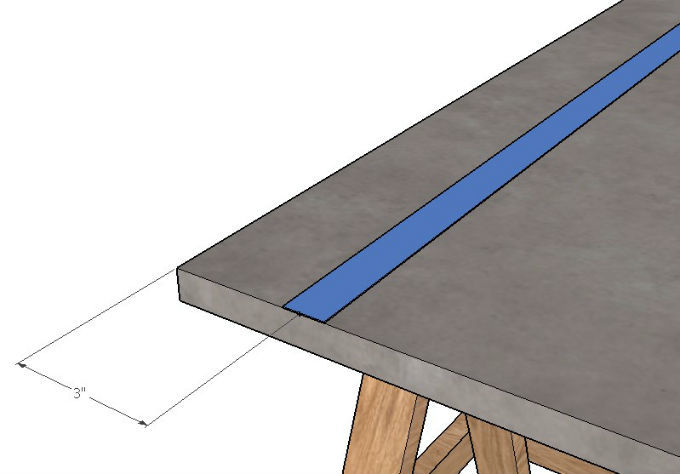 How To Cut A Laminate Countertop With A Jigsaw